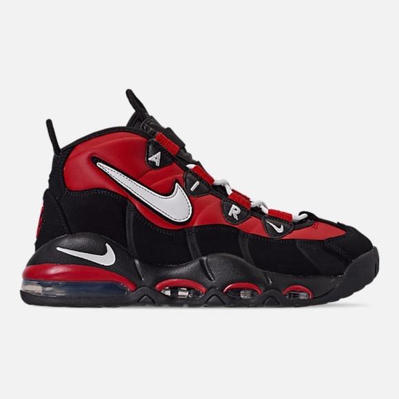 Nike Shoes | Uptempo Scottie Pippen